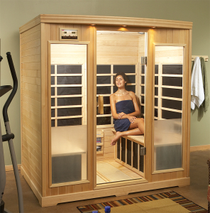 saunas socal sauna. Black Bedroom Furniture Sets. Home Design Ideas